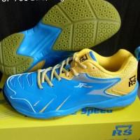 Sepatu Badminton RS Jeffer 705 JF 705 original