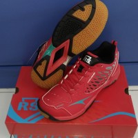 Sepatu badminton RS superliga 805 super liga original