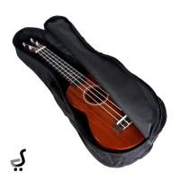 Tas Softcase Ukulele Ransel Gigbag Gitarlele SCU-22