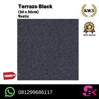 Keramik Lantai 30x30 Terrazo Kw3