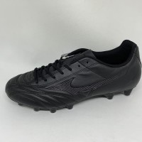 Sepatu bola mizuno original Monarcida FG Neo Select All black new 2019