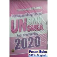 Buku Persiapan Menghadapi UN SMK SMEA Soal dan Prediksi 2020