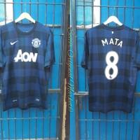 Jersey Manchester United Away 2013/14 Original