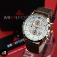 Jam Tangan Pria Armiforce AF8008M/Swiss Army Original