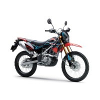 Sepeda Motor Kawasaki KLX 150 BF SE EXTREME