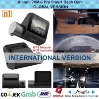 Xiaomi 70Mai Smart Dash Camera Pro International Version Car Dashcam