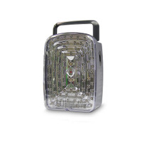 Lampu Darurat / Emergency Lamp CMOS HK-86 / Rechargeable Lamp