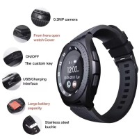 Smartwatch Z4 jam Tangan Cognos Xiaomi Smart Watch Gear band mi 2 3 4