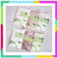 SS Lingkar Organik Tepung MPASI organik beras putih merah kacang hijau