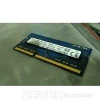 Sodimm 4GB DDR3L PC12800