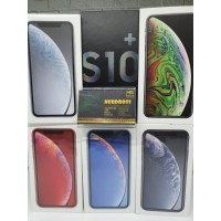 IPhone XS 256GB BNIB Segel Greenpeel 100% Original Garansi Resmi 1Thn!