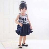 Dress Anak Adem Nyaman | Dress Baby | CELLA DRESS