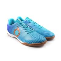 Sepatu Futsal Ortuseight Catalyst Oracle IN Cyan