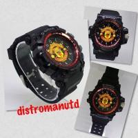 Jam tangan manchester united
