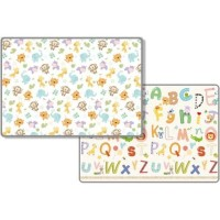 Karpet Bayi Parklon PE Playmat Double Side Korea size L tebal 1.5cm