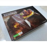 Pengganti Ibooty Gamesir F1 IPEGA Joystick Gamepad Handgrip Moba PUBG