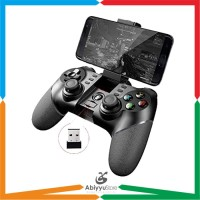 Gamepad Stick Wireless Bluetooth IPEGA PG-9076 Gaming Android iOS PC