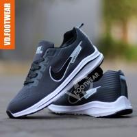 Sepatu Nike Pria Grade Original Murah Sport Running Jogging Lari