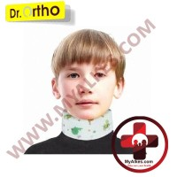 Cervical Collar Soft Children Dr Ortho OH-035 - S