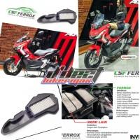 FERROX Filter Udara Saringan Udara Honda ADV150 Adv 150 2019 UP