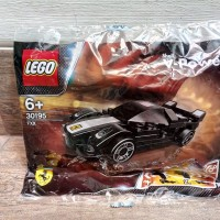 Lego 30195 FXX edisi Shell V-Power