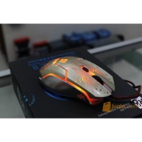 Mouse Gaming R8 - 1655 (USB Cable)
