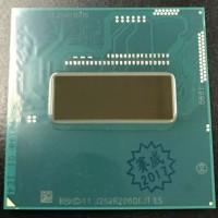processor laptop langka i7 4930MX copotan alienware, xenom, rog, dell