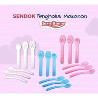 Lusty Bunny Food Maker Spoon Set