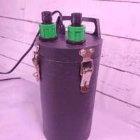 FILTER CANISTER MINI DIY
