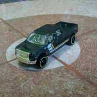 Hotwheels new loose dr giftpack Ford F150