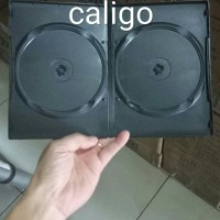 kotak dvd double