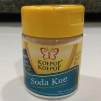 Soda Kue Koepoe