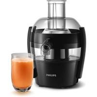 PHILIPS Viva Collection Juicer HR1832 - Hitam HR 1832