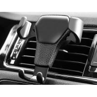 Holder Smartphone Ac Mobil Universal gravity air vent car mount