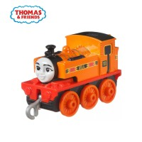 Thomas & Friends Adventures Small Push Along (Nia) - Mainan Kereta