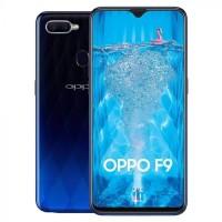 OPPO F9 Pro - RAM 6+64GB - Garansi 1 tahun