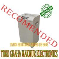 Paper Shredder ishred DS-200S