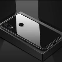 Hardcase Tempered Glass Xiaomi Redmi Note 7