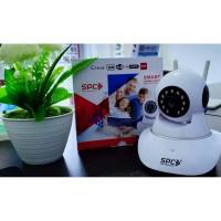 SPC Smart Babycam IP Cam CCTV Wifi Wireless Portable