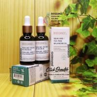 BIOSSANCE Squalane + Tea Tree Balancing Oil 30ml