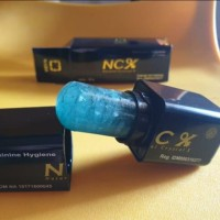 NCX Natural CrystalX / Crystal X (DIJAMIN ORI)