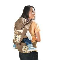 Gendongan Mom's Baby Gendongan Hipseat Bayi Othello Series - MBG2016