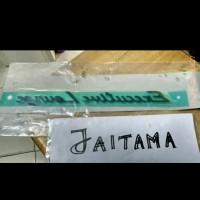Emblem EXECUTIVE LOUNGE Alphard original #jaitama.