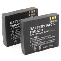 Baterai Cadangan AZ13-1 1010mAh Xiao Mi Yi Action Camera (OEM)