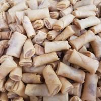 500gr Snack Kering Sumpia Udang/ Sumpia Ebi