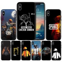New Softcase PUBG Mobile for iPhone X/XS/XR/XS Max Keren