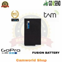 BARU GoPro Battery Fusion Original sale