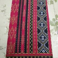 Batik potongan corak Ulos
