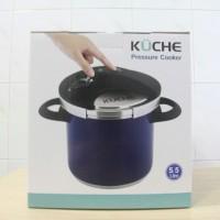 Presto cooker Kuche