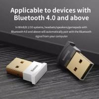 Bluetooth Adapter BASEUS ORIGINAL For Computer PC PS4 Mouse Aux Audio